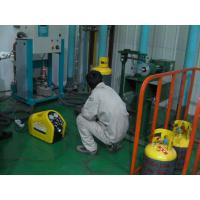 Buy Portable Refrigerant Recovery Machine with 1HP Dual Cylinder High Efficiency Compressor at wholesale prices
