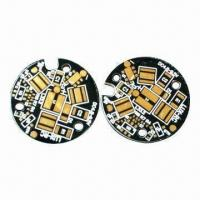 Quality Copper Base PCBs of High-temperature Products, Good Thermal Conductivity for sale