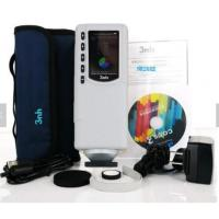 Quality NR20XE Chroma Digital Color Meter 20mm Aperture Based On 45/0 Optical Geometry for sale
