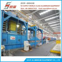 Buy cheap Aluminium Extrusion Profile Intensive Air-Water-Mist Cooling System from wholesalers