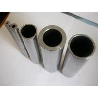 Quality Easily Fabricated Niobium Tube , Corrosion Resistant Seamless Nb Pipe for sale