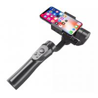 Quality 4.5-5.5 Inches Mobile Phone Camera Stabilizer 5V 1A 4h Long Working Time for sale