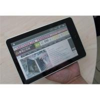 Quality China 7 inch Mini Apple Ipad Tablet PC With Full Touch Screen WiFi E-book for sale