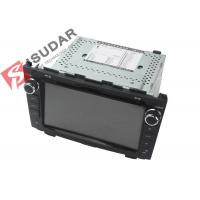 Buy 8 Inch HD Screen Android Touch Screen Car Radio , HONDA CRV DVD Player Head Unit at wholesale prices