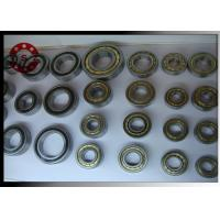Quality 7305BECBP Ball Bearing for Machine Tool Spindle High Speed Chrome Steel for sale