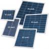 Buy cheap 30 Watt Silicon Solar Panels High Efficiency For Solar Street Light Motion from wholesalers