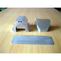 Quality Customized Rapid Prototype Mold High Precision CNC Metal Machining for sale