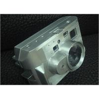 Quality Custom High Precision Metal CNC Machined Prototypes Fabrication for sale