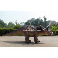 Dino World Walking Real Dinosaurs in Dino Park for sale