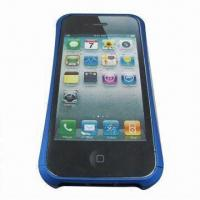 Buy cheap Aluminum Case for iPhone 5, Fashion Design, Lightweight and Tough Protection from wholesalers