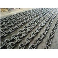 Quality Ship Anchor Chain Parts Of Industrial Coatings Solutions , Industrial Painting Solutions for sale