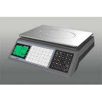 Quality Price Computing Scale,Label printing scale,Electrical Price Scale,Broad band scale ECR for sale