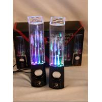Quality LED water dancing speaker for sale