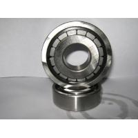 Quality Carbon Steel Cylindrical Roller Thrust Bearings Full Complement With SL Series for sale