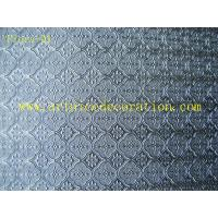 Quality 3mm to 8mm Clear Patterned Glass, Rolled Glass, Figured Glass with Certificate ISO and BV for sale