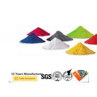 Buy Anti Corrosive Home Powder Coating Smooth Surface Epoxy Polyester Material at wholesale prices