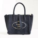 Quality Fashion Woman Lady Classic Canvas Tote Bag Handbag wholesale for sale