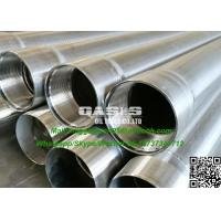 Quality Oasis supply API 5CT standard Stainless Casing pipe and tubing pipe for sale