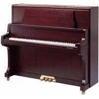 Quality Modern No Leg Deluxe Matt Wooden Acoustic Vertical / Upright Piano With Stool AG-131Y for sale