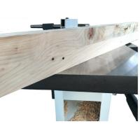 Quality MB5 horizontal woodworking planer and wood jointer price china factory supply for sale