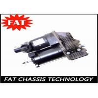 Quality Mercedes W251 Benz W251 R Class Air Suspension Compressor Pump Rear Fitting Position for sale