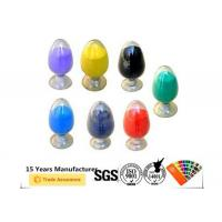 Buy Epoxy Smooth Finish Pipeline Powder Coating Good Bending Resistance at wholesale prices