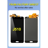 Quality OEM 5.1 inch Mobile LCD Touch Screen For Samsung J510 for sale