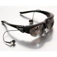 Buy OEM classcical men red and blue lens IR 3DHDTV 3d solar eclipse Active Shutter at wholesale prices