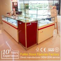 Quality Store furniture displays jewelry display for sale