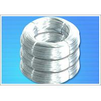 Buy cheap GB / T 701 / Q235A / Q235B / Q235C / ASTM A510 Wire Rod Hot Rolled Steel Coils / Sheets from wholesalers