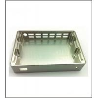 Quality Machining Anodizing CNC Rapid Prototype , cnc machined aluminum parts for sale