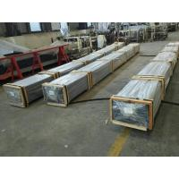 Quality T5 / T6 Extruded 6082 Aluminum Bar 0.4 - 100 Mm Thickness For Processing for sale