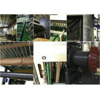Quality Adjusting Industrial Paper Roll To Sheet Cutting Machine / Paper Roll Cutter for sale