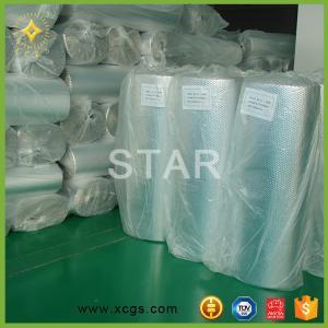 Buy cheap aluminium foil bubble insulation from wholesalers