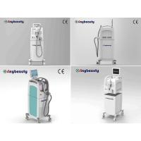 Quality Adjustable Spot Picosecond Laser Tattoo Removal Device For Pigment Skin Treatment for sale