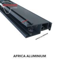 China 6063 T5 Door and Window Aluminium Profiles Extrusion Wholesale 6063 Aluminium Profile for sale