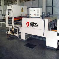 High Speed Automatic Packing Machine / Full Automatic Shrink Wrapping Machine