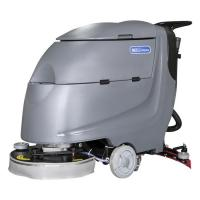Buy cheap Delicate Structure Ceramic Tile Cleaning Machine / Scrubber Cleaning Machines from wholesalers