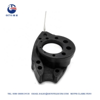 Quality ISO 9001 2015 FTTH Suspension Fiber Drop Wire Clamp for sale
