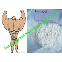 Quality Oral Turinabol powder anabolic androgen steroids Reduce SHBG muscle Cycle for sale