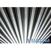 Quality Alloy 601 / UNS N06601 Nickel Alloy Tube Stainless Steel Material With Cold Rolled for sale