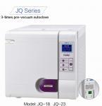 Quality 18L 23L LCD Class B Dental Sterilization Autoclave Disinfection Device for sale
