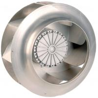 Quality Opposite pitched subsidiary blade impeller for sale