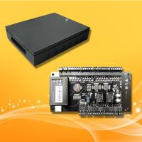 China Reliable Access Controller Board , 4 Door Controller Access Control System on sale