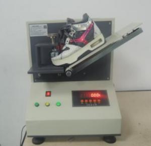 Buy cheap SATRA STM 507 (100±10)mm/min Digital Footwear Stiffness Tester from wholesalers