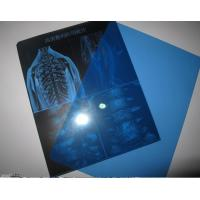 Quality Bluish Polyester Base Laser X Ray Film Used In Thermal Camera for sale