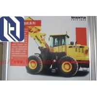 Quality Compact Wheel Loader Model LW160KV, Rated Bucket Capacity 0.75m3 , Loading 1.4t-1.6t for sale