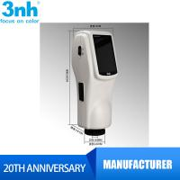 Buy 3nh Colour Measurement Device Colorimeter Spectrophotometer Food Food at wholesale prices