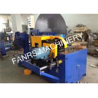 Quality Air Spiral Tube End Forming Machine For Molds With Computer System for sale