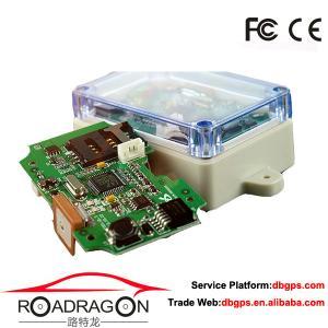 Quality Motorcycle Waterproof ( IP65 ) GPS Tracker for sale